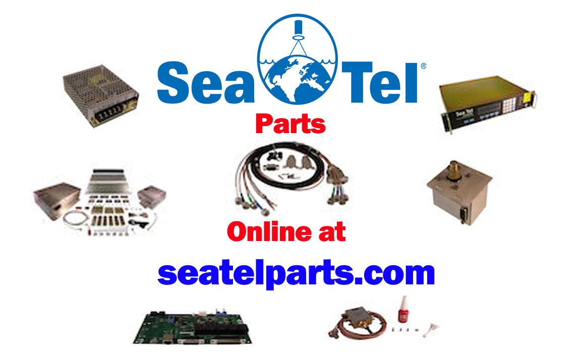 Sea Tel Catalog at Mil- Sat